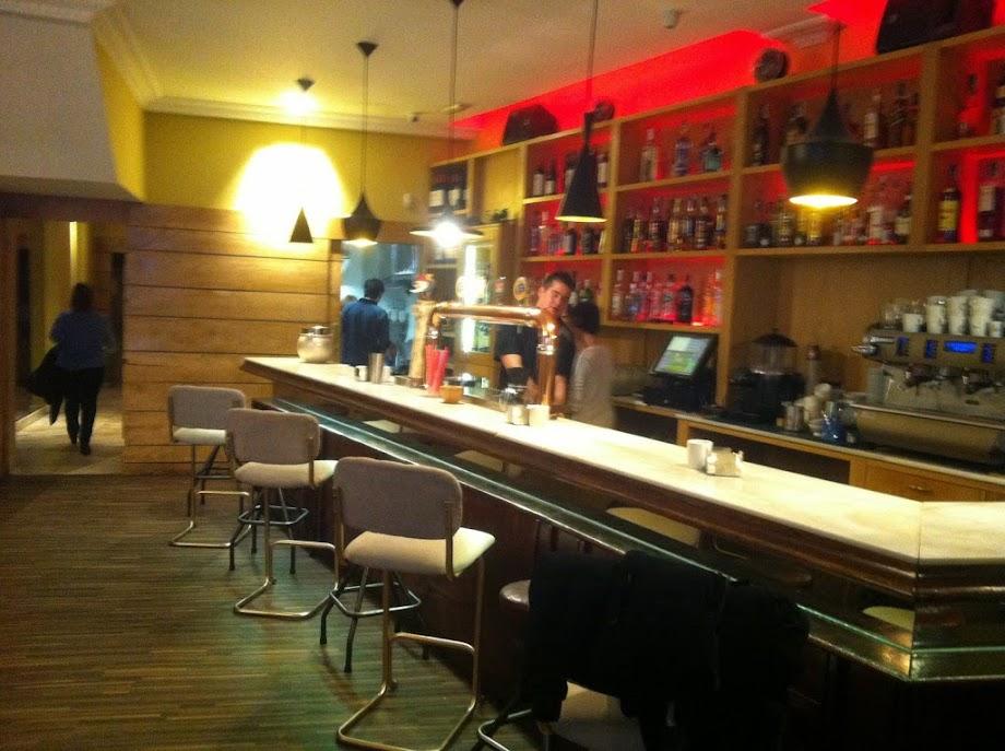 Foto Café Teatro 6