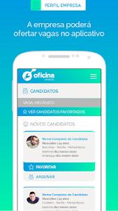 Oficina em Rede screenshot 1