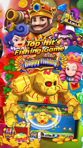 Slots (Maruay99 Casino) u2013 Slots Casino Happy Fish 1.0.41 10