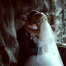 Wedding photographer Artem Skubak (artphotowork). Photo of 17.12.2015