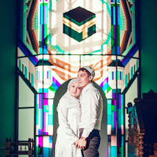 Wedding photographer Yulya Zakirova (Zira). Photo of 03.12.2014