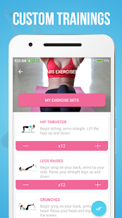 Download Full Abs Workout 1.18 APK