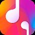Default Music Player