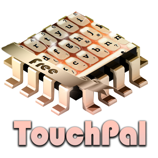 夏季罢工 TouchPal 個人化 App LOGO-硬是要APP