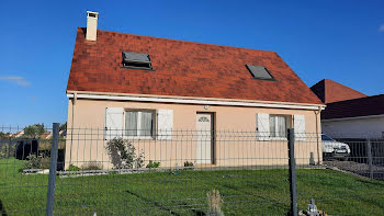 maison à Bernay (27)