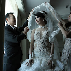 Wedding photographer henokh wiranegara (henokh). Photo of 16.10.2014