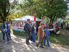 Photo: Rákoskeresztúron