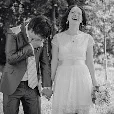 Wedding photographer Tatyana Vinokurova (vinokurovat). Photo of 09.06.2016