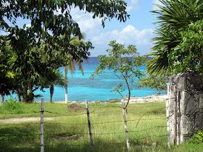 Photo: Entistä idyllisempää rantamaisemaa