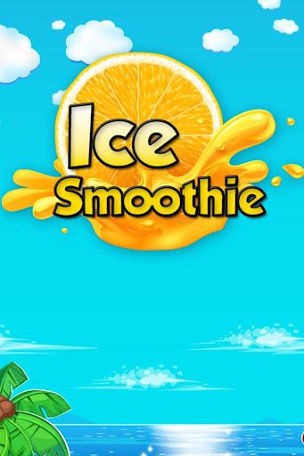 Ice Smoothie Maker Crazy Chef