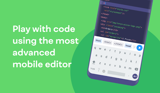 Mimo: Learn coding in HTML, CSS, JavaScript & more 2.26.1 screenshots 6