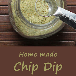 Chip Dip Mix