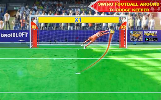 Soccer Football Strike Worldcup Champion League 9.0 screenshots 7