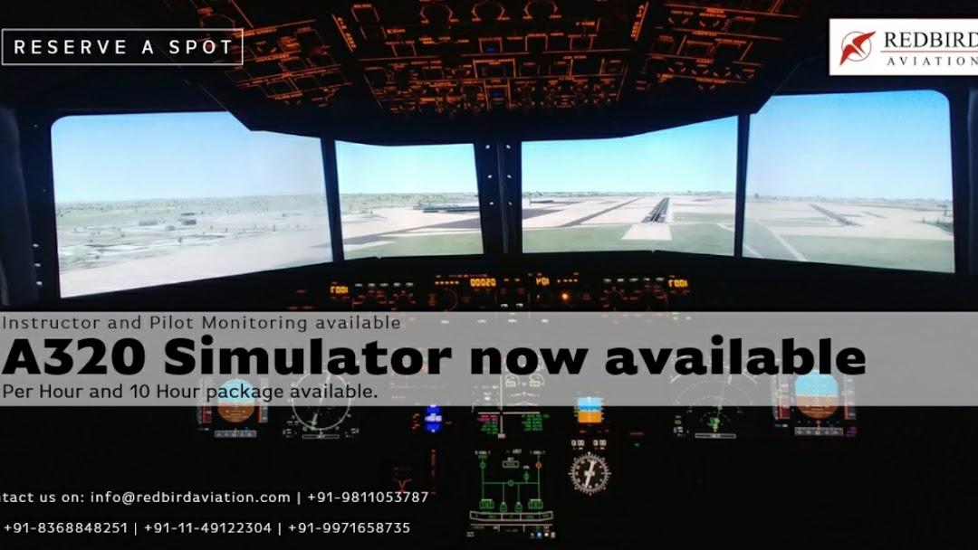 RedBird Aviation Pvt  Ltd  - Aviation Training Institute in New Delhi