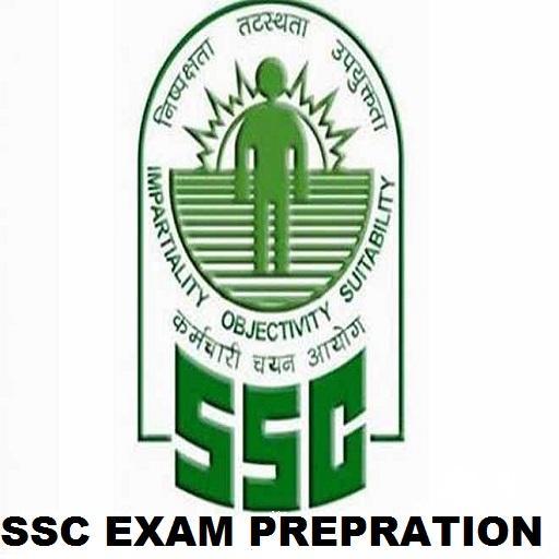 SSC Exam Preparation