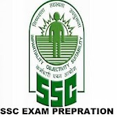SSC Exam Preparation