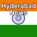 Hyderabad News icon