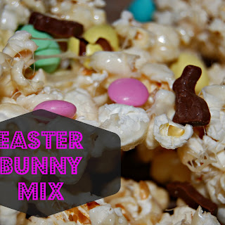Easter Bunny Recipes