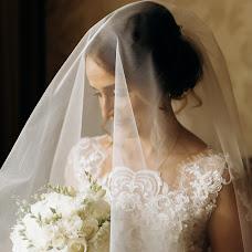 Wedding photographer Alinka Pilipec (alinka999). Photo of 17.01.2019