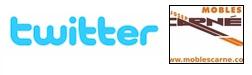 Photo: Segueix-nos a Twitter! http://twitter.com/moblescarne