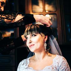 Wedding photographer Sergey Sadokhin (SadokhinSergei). Photo of 14.02.2018