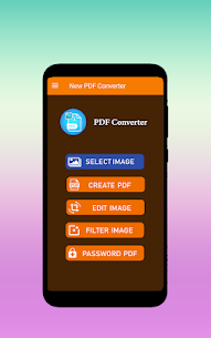 Image to PDF Converter Apk Download for Android 1