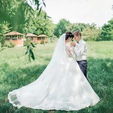 Wedding photographer Alona Zaporozhec (AlenaZaporozhets). Photo of 01.06.2017