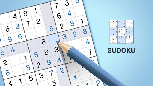 Sudoku android2mod screenshots 6