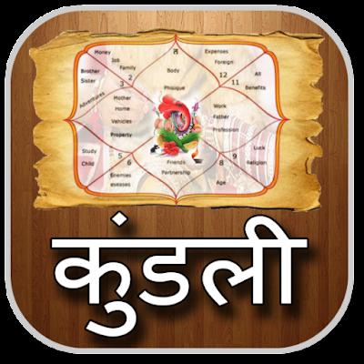 कुंडली पढ़ना सीखे (Hindi)