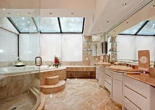 Photo: Upper Brookville, NY Bathroom Remodel