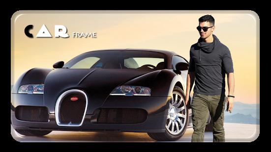 Car Photo Frame - New Car Photo Editors - Apps on Google Play