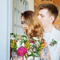 Wedding photographer Ekaterina Shilyaeva (shilyaevae). Photo of 12.09.2017