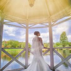 Wedding photographer Mariya Medvedeva (fotomiya). Photo of 03.09.2016