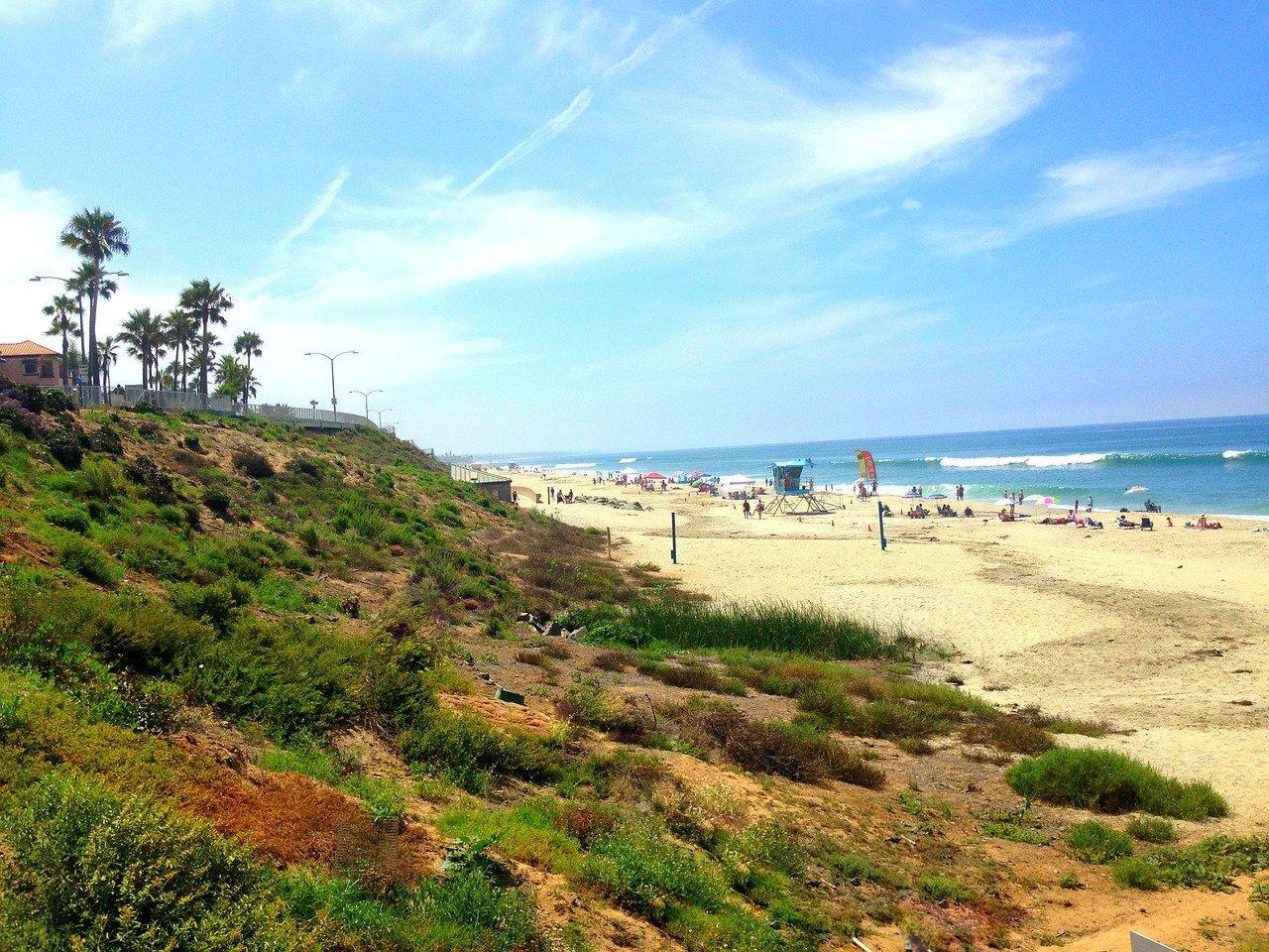 Carlsbad Beach San Diego - Free photo on Pixabay