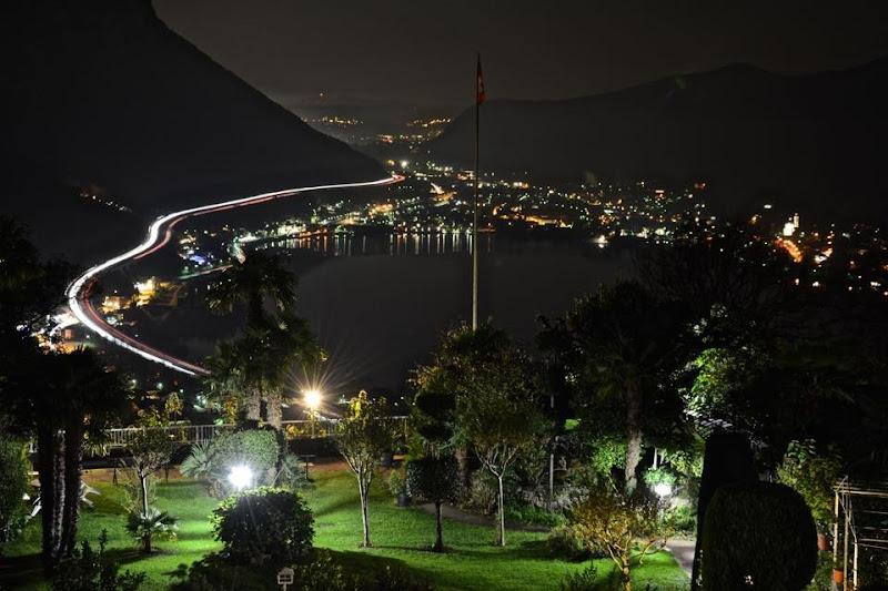 """""""Lugano addio"""" cantavi, mentre la mano mi tenevi ... di beatrice_maccelli"""