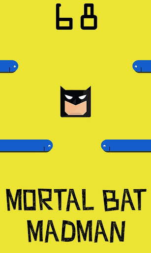 Mortal Batman X Return HD