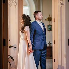 Wedding photographer Roman Kostyuchenko (ramonik). Photo of 21.06.2018
