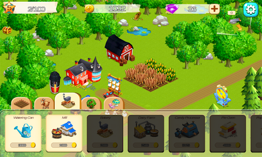 Farm City- screenshot thumbnail