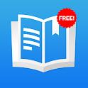 FullReader - reader for fb2, pdf, djvu, txt, epub icon