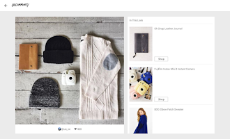 Screenshot of Urban Outfitters