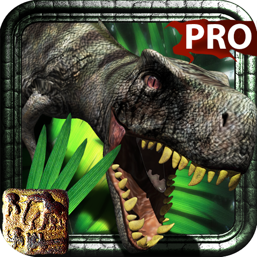 Dinosaur Safari Pro game for Android