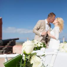 Wedding photographer Andrey Zmievskiy (andriizmiievskyi). Photo of 03.09.2018