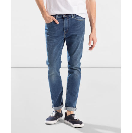 Levi's 510 Skinny fit jeans huxley advanced stretch