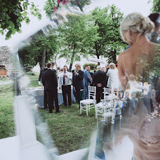 Wedding photographer Nelia Rabl (neoneti). Photo of 26.08.2017