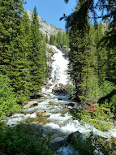 Photo: Hidden Falls