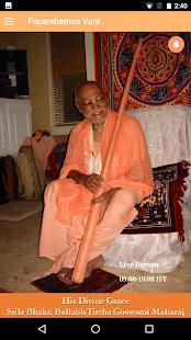 Paramhamsa Vani - náhled