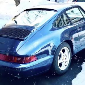 964 カレラ2 Carrera2のカスタム事例画像 Tano〰️さんの2019年12月24日14:27の投稿