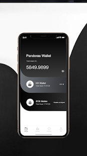 App Pandoras Wallet APK for Windows Phone