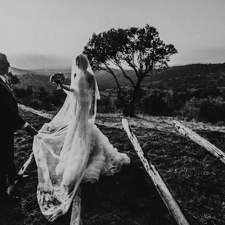 Fotógrafo de bodas Vasiliy Tikhomirov (BoraBora). Foto del 04.12.2017