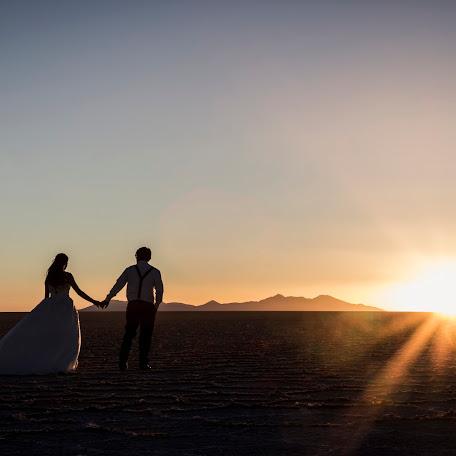 Fotógrafo de bodas Bryan Delgado (bryandelgadofoto). Foto del 31.03.2017